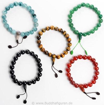buddhistische armbänder