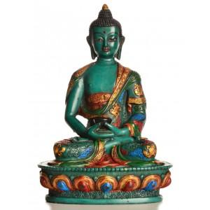 amitabha buddha statue