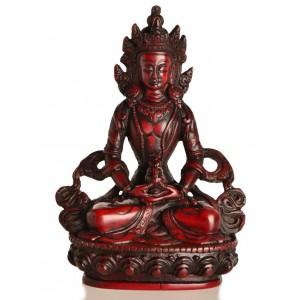 Amitayus - Aparimita 15,5 cm Buddha Statue Resin