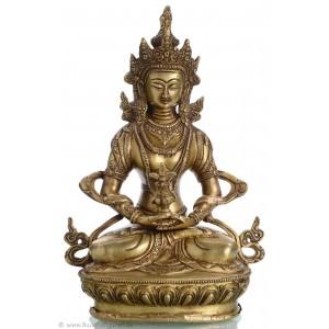 Amitayus Buddha Statue