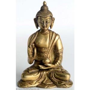 Amoghasiddhi 12 cm Buddha Statue