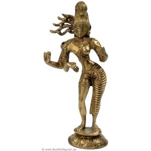 Shiva - Ardhanarisvari 21,5 cm