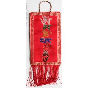 Dalai Lama Bild Aufhänger Anhänger