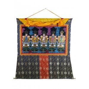 Klosterthangka Manjushri