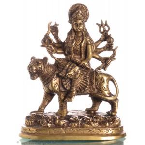 Durga 24 cm Statue
