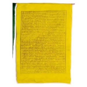 Gebetsfahnen Sampa-Lhundup (25 Blatt) 850 cm P