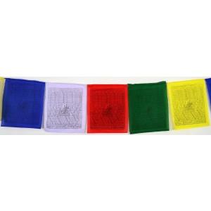 Gebetsfahnen Padmasambhava