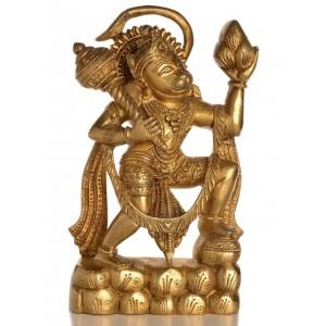 Hanuman 22 cm