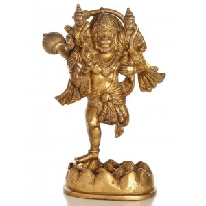 Hanuman Figur 25 cm