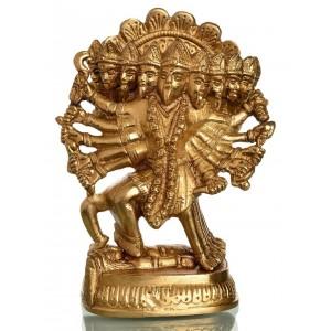 Kali Statue 15 cm
