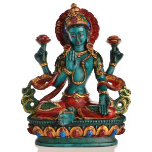 lakshmi statue Laxmi figur