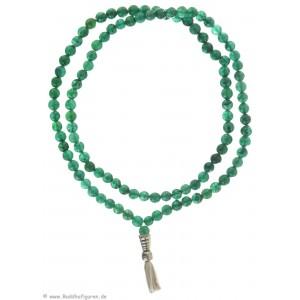 Mala grüner Onyx 7,5mm