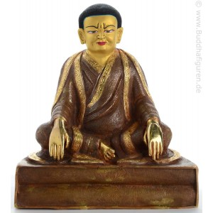 Marpa Statue