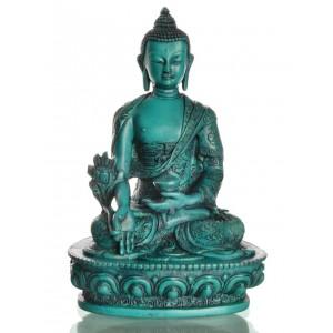 Medizin buddha statue
