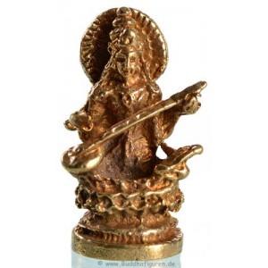 Buddha mini Saraswati hell