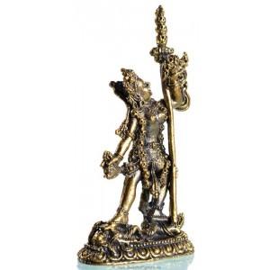 Vajra Yogini 8 cm Buddha Figur
