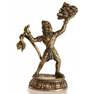 Hanuman Statue 6,6 cm