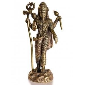 Shiva - Ardhanarisvari  6,8cm