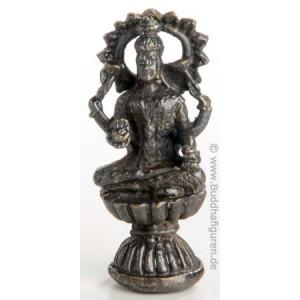 mini statue lakshmi