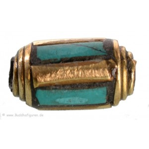 Tibetische Schmuck-Perlen 12
