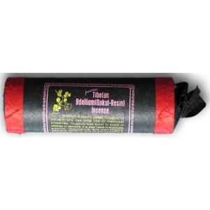 Tibetan Bdellium Gokul  Räucherstäbchen