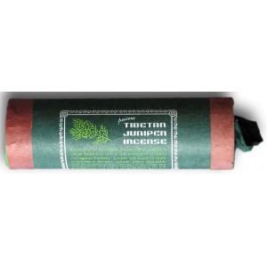 Tibetan Juniper Räucherstäbchen