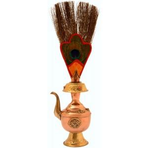 Bhumba Kupfer 17,5 cm