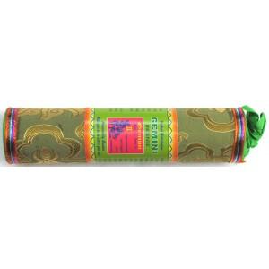 Tibetische Räucherstäbchen - Zwilling