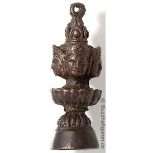 Statue mini Shiva Lingam