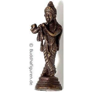 Statue mini Krishna