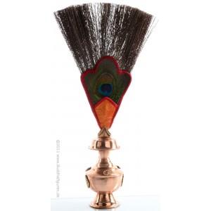 Bhumba Kupfer 12,5 cm