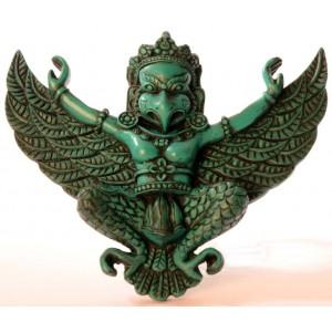 Garuda Resin türkis klein