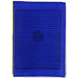 Gebetsfahnen  Baumwolle (25 Blatt)  HEE GHYA  8,25m
