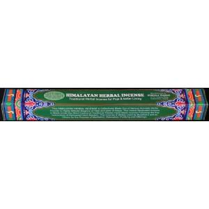 Himalayan Herbal Incense - Räucherstäbchen
