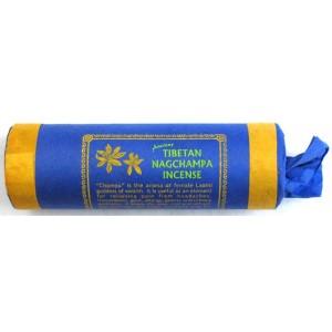 Tibetan Nagchampa  Räucherstäbchen