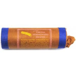 Tibetan Sandalwood  Räucherstäbchen