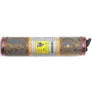 Tibetische Räucherstäbchen - Wassermann