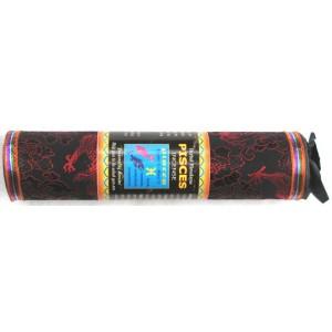 Tibetische Räucherstäbchen - Fische
