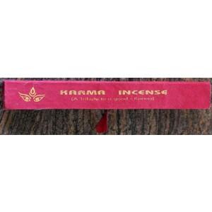 Karma Incense - Räucherstäbchen