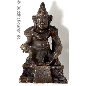 Buddha mini Kubera