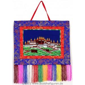 Wandbehang - Potala