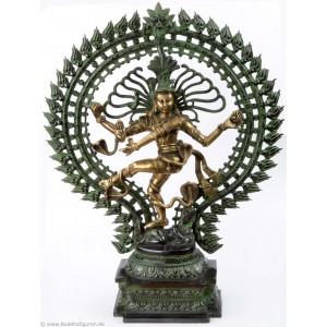 Shiva dancing - Nataraja 72 cm