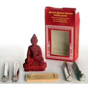 Medizinbuddha Räucherstäbchen-Set