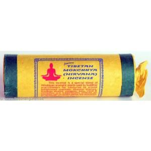 Tibetan Nirvana Mokchhya incense räucherstäbchen