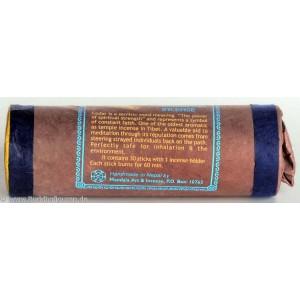 Tibetan Cedarwood Incense Zedernholz Räucherstäbchen