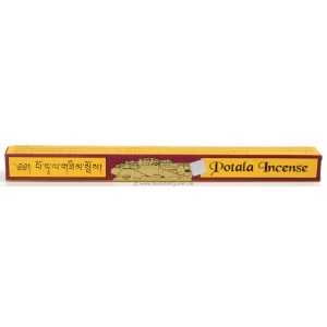Potala Räucherstäbchen Incense