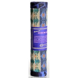 Om Shanti incense räucherstäbchen