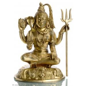 Shiva 33,5 cm Statue