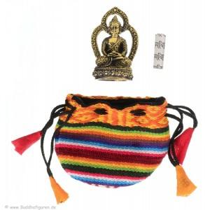 Talisman Set Amitabha  Buddha