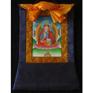 Thangka Padmasambhva - Guru Rinpoche